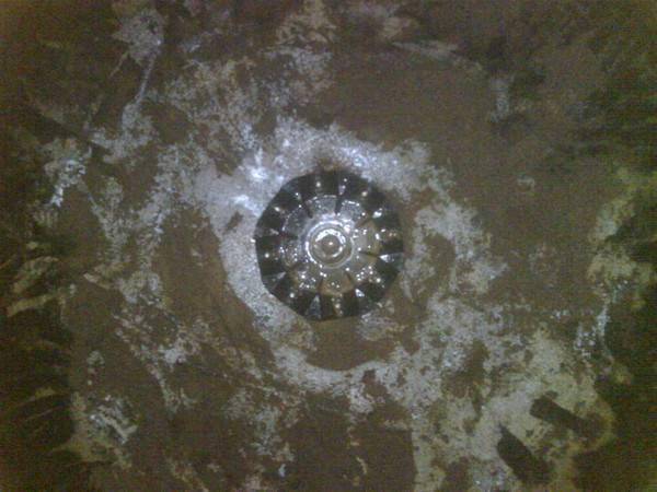 Colocar Filtro de Piscina no Jardim Heliomar - Troca de Areia
