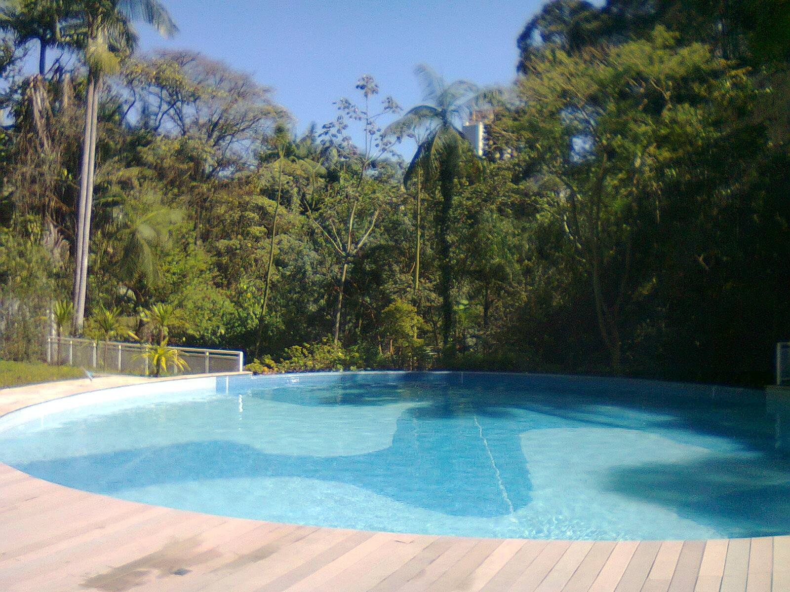 Contratar Tratamento de Piscina no Jardim Marajoara - Limpeza Urgente de Piscina