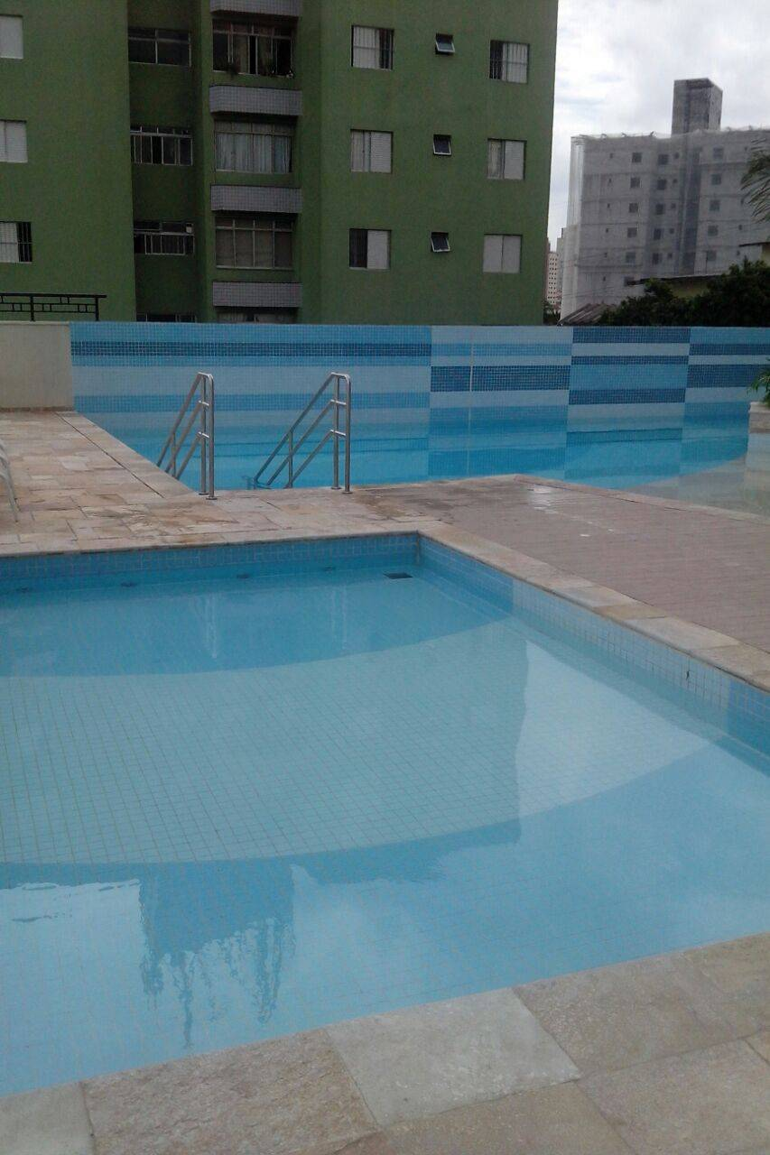 Curso de Limpeza de Piscina Onde Fazer no Jardim Lusitânia - Curso de Tratamento de Piscina