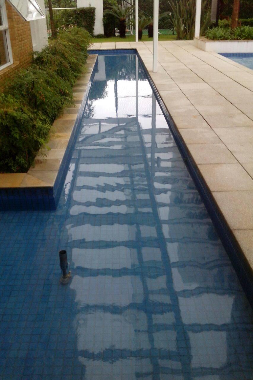 Curso Limpeza de Piscina no Ibirapuera - Curso para Limpar Piscina