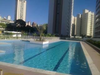Curso para Manutenção de Piscina no Jardim Brasilina - Curso Tratamento de Piscinas