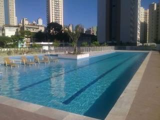 Curso Tratamento de Piscina no Lar São Paulo - Curso para Tratamento de Piscinas