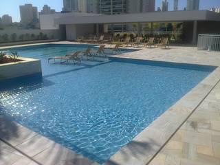 Curso limpeza piscinas qualy tratus piscinas for Curso piscinas