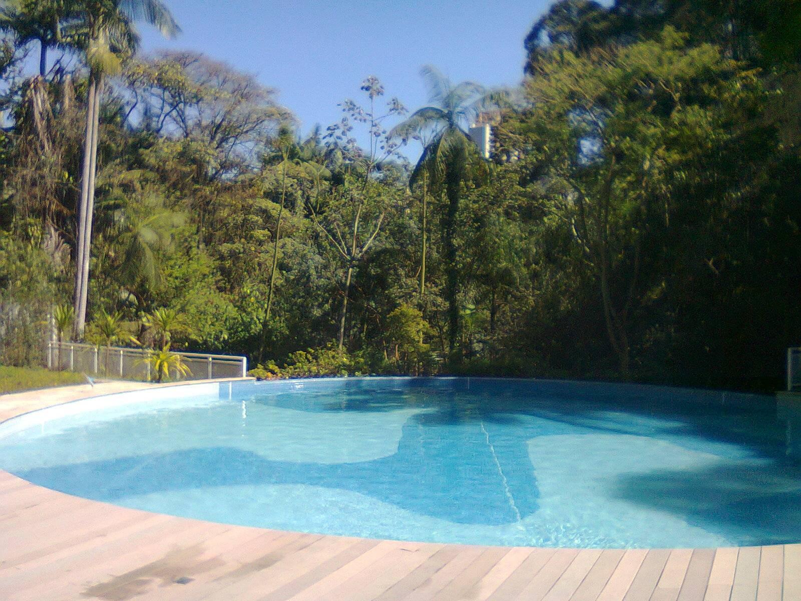 Cursos no Jardim Tropical - Curso Limpeza de Piscinas