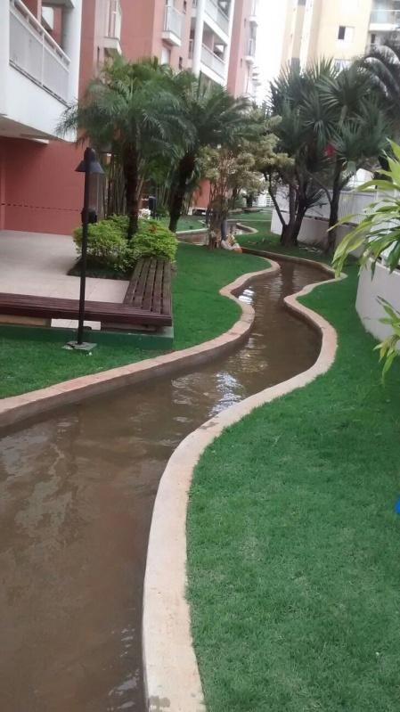 Empresa de Tratamento de Piscina de Azulejo na Vila Andrade - Tratamento de Piscina Simples