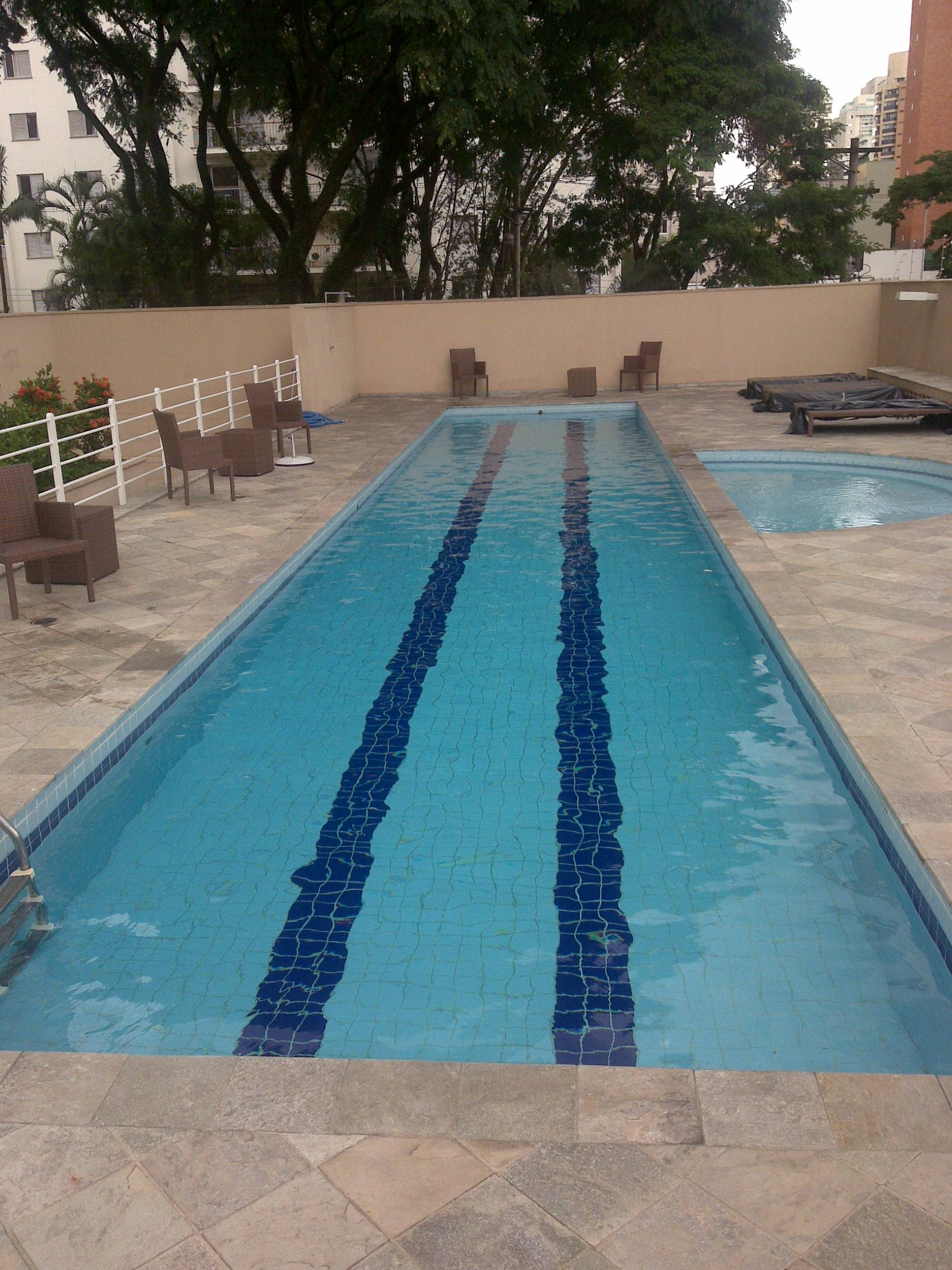 Empresa para Limpar Piscinas na Vila Gomes - Serviço de Limpeza de Piscinas
