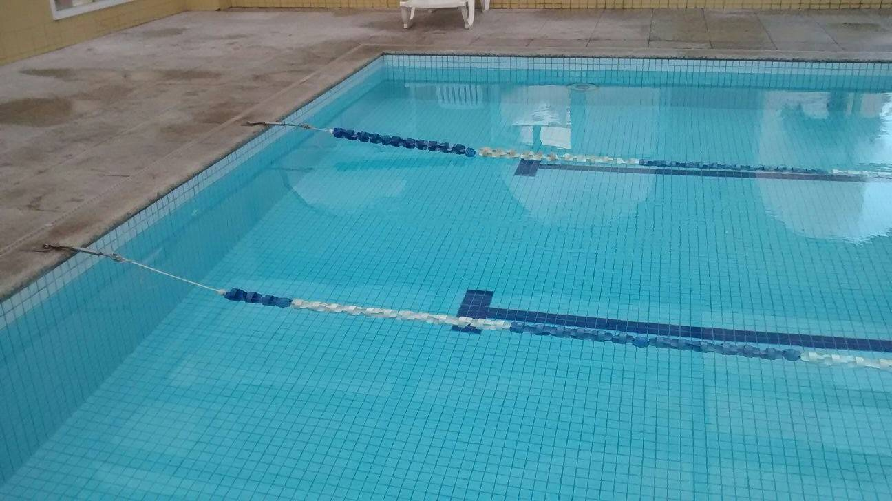 Limpeza Aquática na Vila Sol - Empresa de Limpeza de Piscina