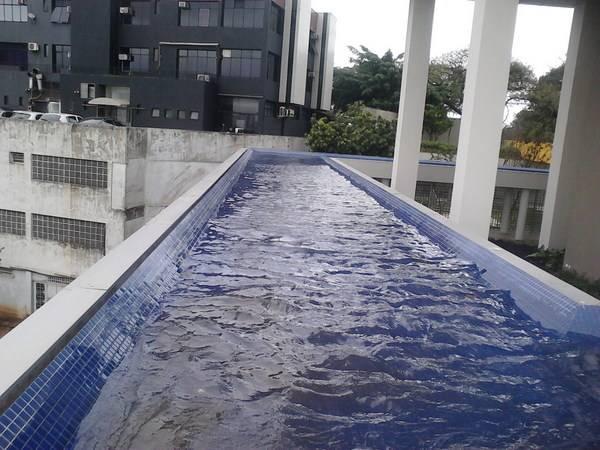 Limpeza de Piscina Valor no Jardim Novo Taboão - Limpeza de Piscina Emergencial