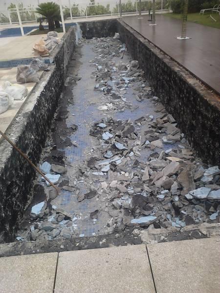 Limpeza Emergencial para Piscina na Serra da Cantareira - Limpeza de Piscina Urgente