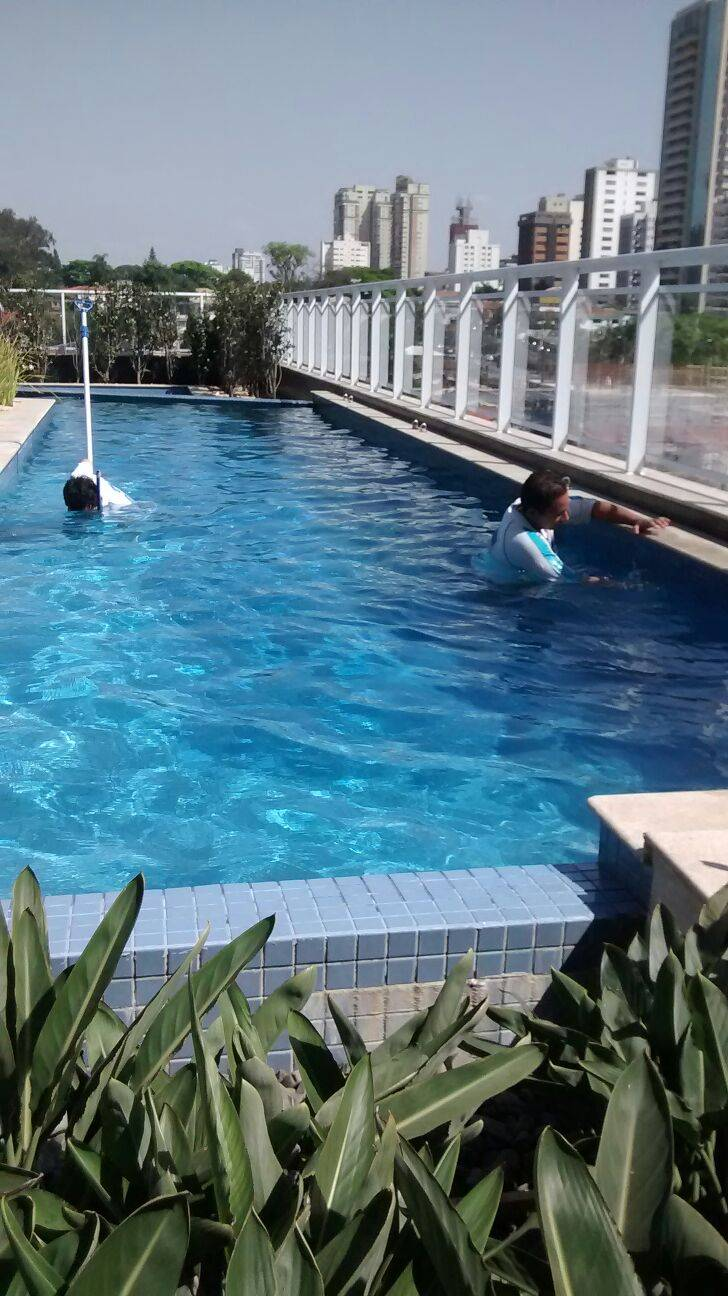 Cursos de piscineiro qualy tratus piscinas for Curso piscinas