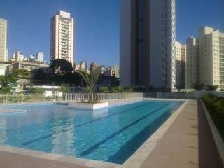 Onde Achar Curso Tratamento de Piscina no Rio Pequeno - Curso Limpeza Piscinas