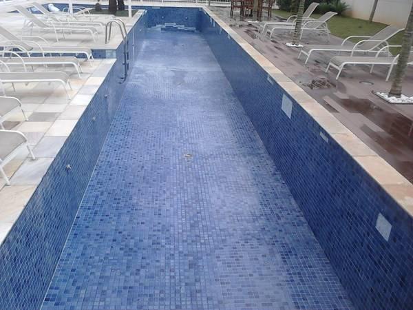 Onde Fazer Curso de Limpeza de Piscina na Vila Campo Belo - Limpeza de Piscina Emergencial