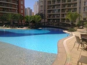 Preço de Limpeza de Piscinas no Jardim Vila Rica - Curso para Manutenção e Tratamento de Piscinas