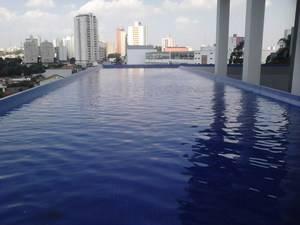 Preços de Limpeza de Piscina em Pinheiros - Curso de Tratamento de Agua de Piscina