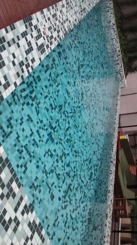 Quanto Custa Tratamento de Piscina de Azulejo na Cidade Jardim - Tratamento de Piscina de Condomínio