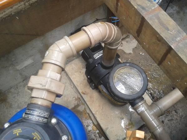 Serviço de Manutenção de Bomba de Piscina no Jardim Seckler - Empresas Especializadas em Manutenção de Piscinas
