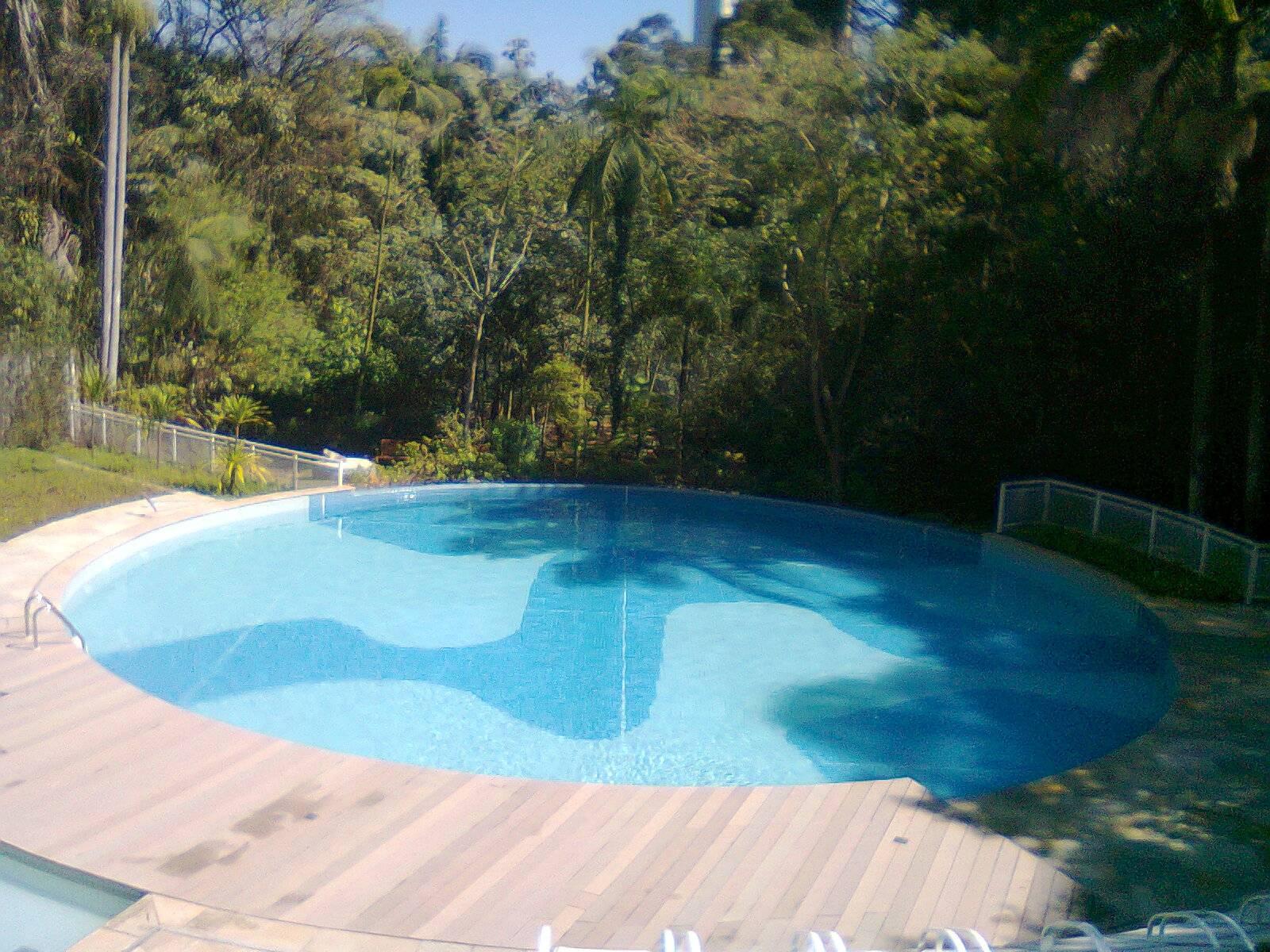 Serviço Manutenção Piscina na Vila Praia - Limpeza Urgente de Piscina