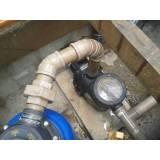 Colocar filtro de piscinas na Vila Invernada