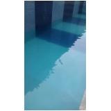 empresa de limpeza de piscina de azulejo na Luz