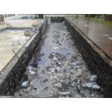 Empresa de manutenção piscina na Vila Mira