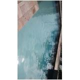 empresa de tratamento de água da piscina em Santo Amaro