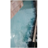 empresa de tratamento de água da piscina no Cursino