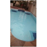 empresa de tratamento de piscina automática no Campo Belo