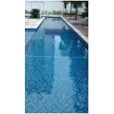 empresa de tratamento de piscina de alvenaria no Alto da Lapa