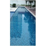 empresa de tratamento de piscina de alvenaria no Cambuci