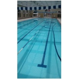 empresa de tratamento de piscina de PVC no Butantã