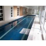 Empresa para fazer manutenção de bomba de piscina no Jardim Tropical