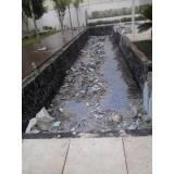 Empresa para limpeza emergencial para piscinas na Vila Romano