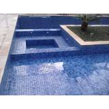 Empresa que faz curso de limpeza de piscina na Vila Benevente