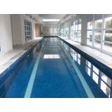 Fazer manutenção de piscinas na Vila Santana