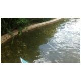 limpeza de piscina aquecida preço em Belém