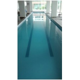 limpeza de piscina de alvenaria preço na Vila Leopoldina