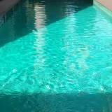 Limpeza de piscina preços na Vila Prado