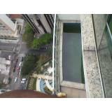 Limpeza emergencial de piscinas na Vila Conde do Pinhal