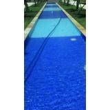 limpeza de filtro de piscina