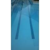limpeza de piscina de condomínio