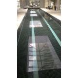 limpeza de piscina olímpica