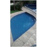 limpeza para piscina térmica
