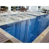 Onde fazer a limpeza filtro piscina no Jardim Santos Dumont