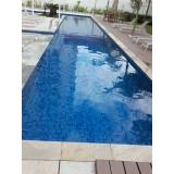 Qual valor de fazer limpeza de piscina no Jardim Santos Dumont