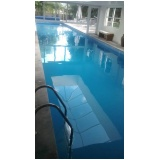 quanto custa limpeza de água da piscina no Itaim Bibi