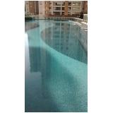 quanto custa limpeza de piscina aquecida Bom Retiro