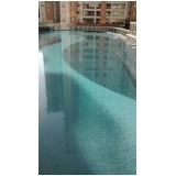 quanto custa limpeza de piscina aquecida no Cursino