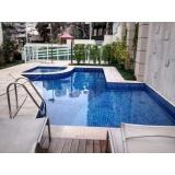 quanto custa limpeza de piscina de alvenaria no Sacomã