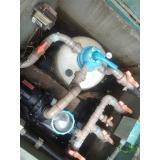quanto custa limpeza de piscina de azulejo no Cambuci