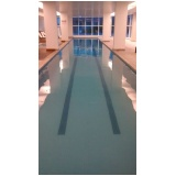 quanto custa tratamento de água da piscina no Bom Retiro